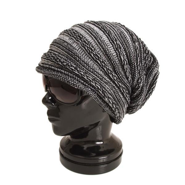 ニット帽 メンズ ニットキャップ つば付きニット帽 ニットキャスケット 帽子 レディース キャップ ファッション小物 秋冬 防寒 セール|menscasual|28