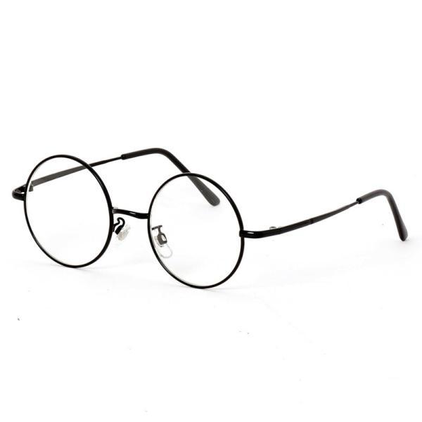 サングラス メンズ カラーレンズ 伊達メガネ 眼鏡 伊達めがね 丸メガネ ラウンドフレーム おしゃれ 人気 スモーク ライトカラー ブルー|menscasual|27