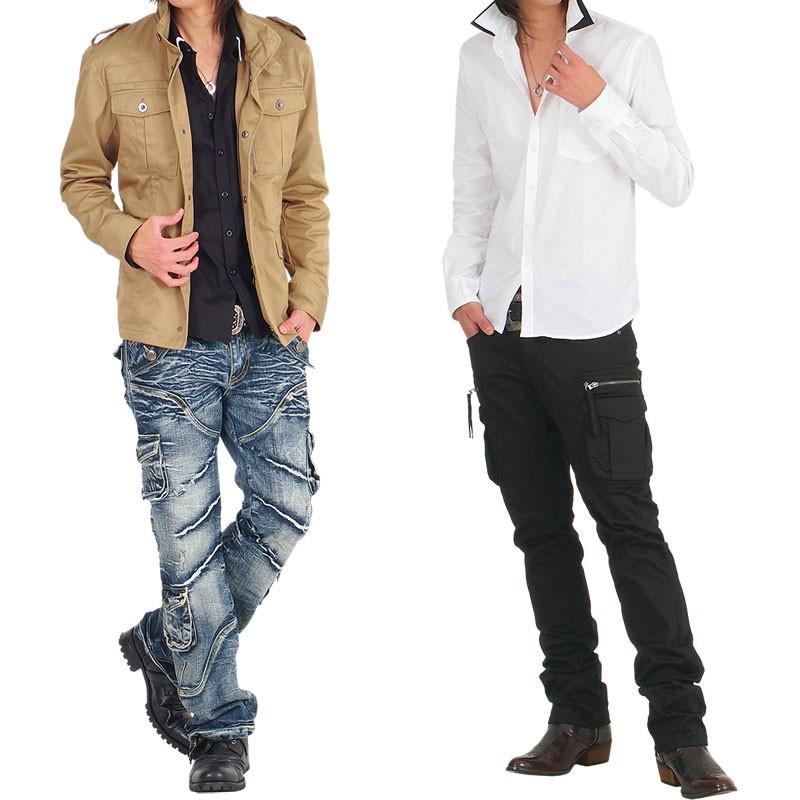 あすつく,メンズ,メンズファッション,メンズカジュアル,通販,シャツ,トップス,長袖シャツ,W襟,ブロード,カラー無地,ドレスシャツ,カジュアルシャツ,031L8140