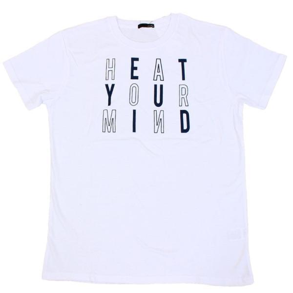 Tシャツ メンズ 半袖 プリントTシャツ クルーネック ロゴT 文字 アメカジ 春夏 ボックスロゴ トライバル トップス カットソー メンズファッション|menscasual|33
