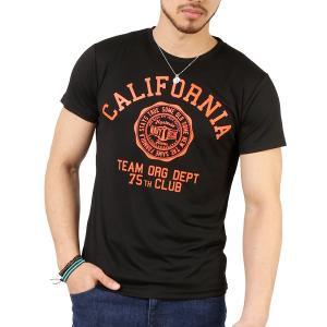 Tシャツ メンズ 吸汗速乾 ドライメッシュ素材 アメカジ Tシャツ カレッジ プリント TEE おしゃれ|mensfashion|27