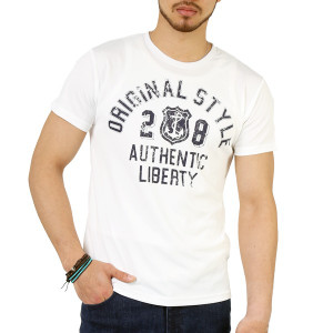 Tシャツ メンズ 吸汗速乾 ドライメッシュ素材 アメカジ Tシャツ カレッジ プリント TEE おしゃれ|mensfashion|28