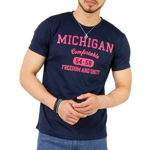 Tシャツ メンズ 吸汗速乾 ドライメッシュ素材 アメカジ Tシャツ カレッジ プリント TEE おしゃれ|mensfashion|20
