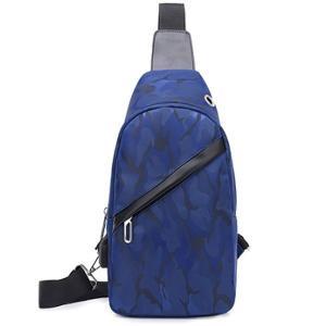 ボディバッグ メンズ レディース かばん USBポート搭載 ケーブル付 ミニバッグ 軽量 おでかけ おしゃれ|mensfashion|23