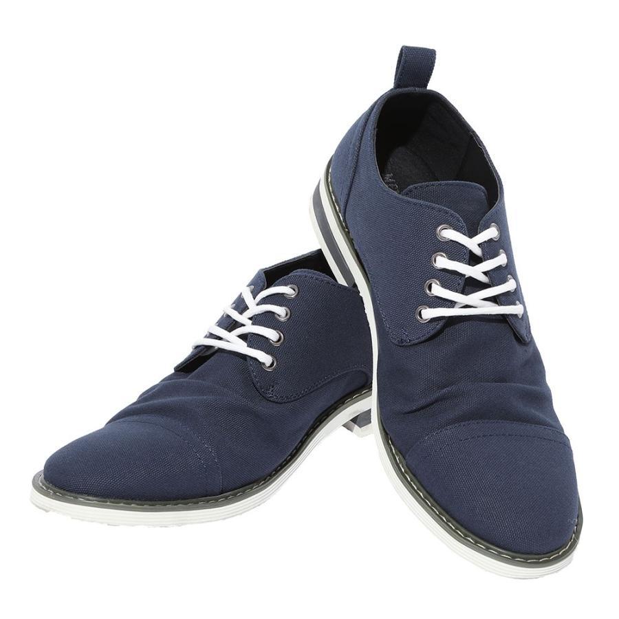 ブーツ メンズ 夏 スエード 靴 ローカット レースアップシューズ プレーントゥ キレイめ おしゃれ 20代 30代 40代 menz-style 24