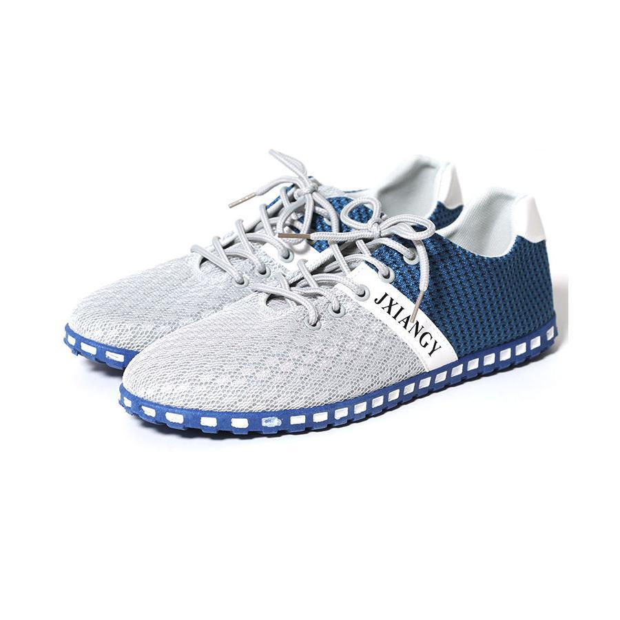 スニーカー メンズ メッシュ カジュアル 靴 おしゃれ 夏 20代 30代 40代 50代|menz-style|23