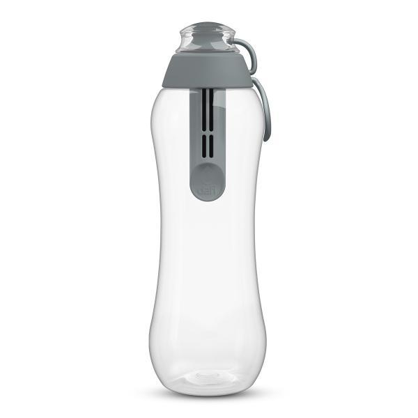 DAFI ダフィ 浄水ボトル 500ml 携帯用 浄水器 ボトル 水筒 浄水ポット 浄水 ろ過 活性炭 カートリッジ付き ポーランド製 キャンプ アウトドア 【日本正規品】|merland|24