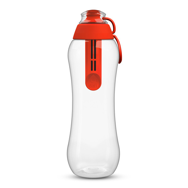 DAFI ダフィ 浄水ボトル 500ml 携帯用 浄水器 ボトル 水筒 浄水ポット 浄水 ろ過 活性炭 カートリッジ付き ポーランド製 キャンプ アウトドア 【日本正規品】|merland|23
