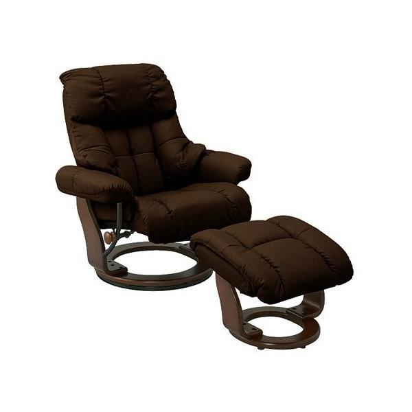 リクライニングソファ パーソナルチェア 1人掛け 1P PEG リクライナー|meuble|10