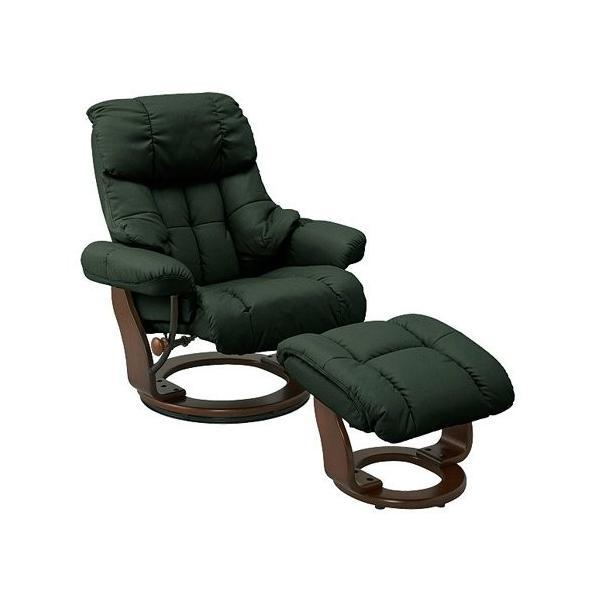 リクライニングソファ パーソナルチェア 1人掛け 1P PEG リクライナー|meuble|09