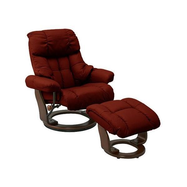 リクライニングソファ パーソナルチェア 1人掛け 1P PEG リクライナー|meuble|08