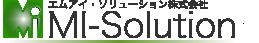 エムアイ健康ストア ロゴ