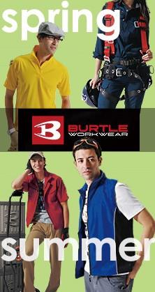 BURTLE(バートル) 作業服作業着