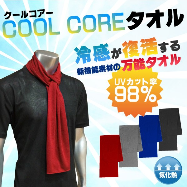 COOL CORE説明2