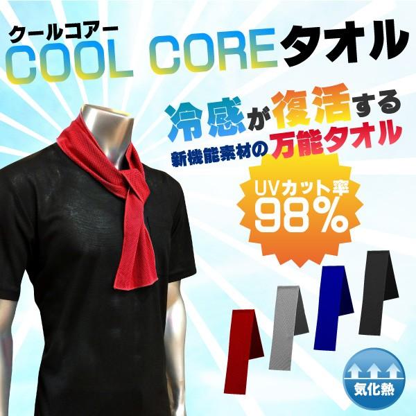 COOL CORE説明2