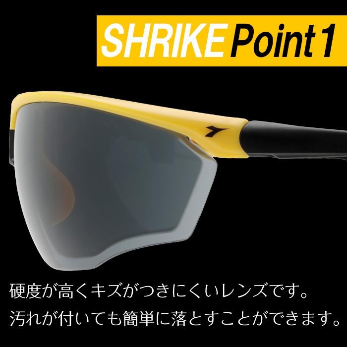 SHRIKE機能説明1
