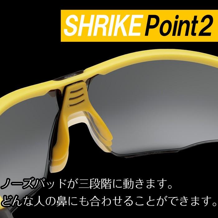 SHRIKE機能説明2