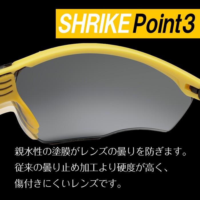 SHRIKE機能説明3