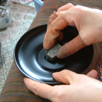 輪島塗の製作工程