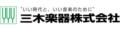 三木楽器Yahoo!ショップ ロゴ