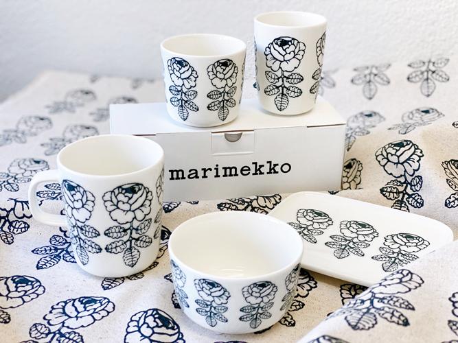 marimekko マリメッコ 新商品