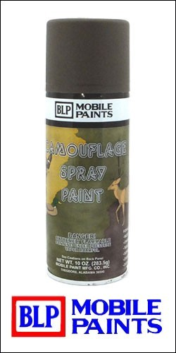BLP MOBILE PAINTS