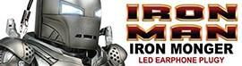 ビーストキングダム(キッズロジック)アイアンモンガー DX-03【香港イベント限定】IRONMAN(IRON MONGER)