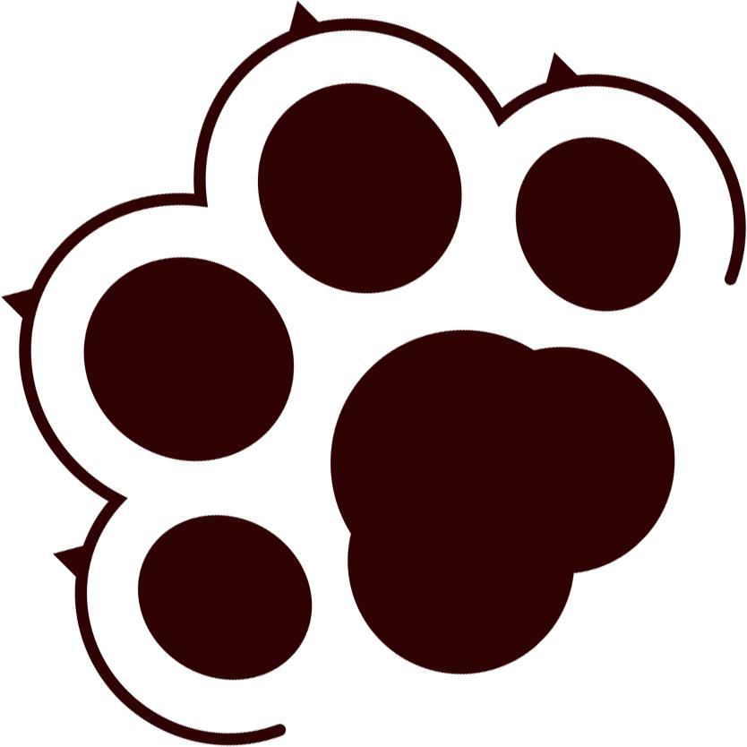 肉球グッズ 肉球バック キャンバス トート バッグ 肉球 猫 犬柄 かわいい おしゃれ オーガニック コットン nikuQ-bag-01 WebArts mimus-shop 10