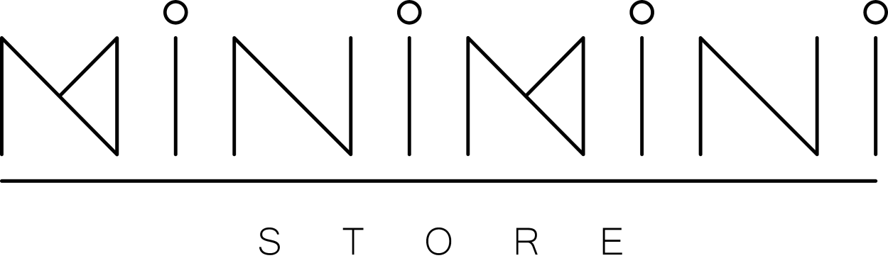 miniministore ロゴ