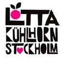 マイノリティプラス 北欧 スウェーデン デザイナー ロッタ・キュールホル ロゴ