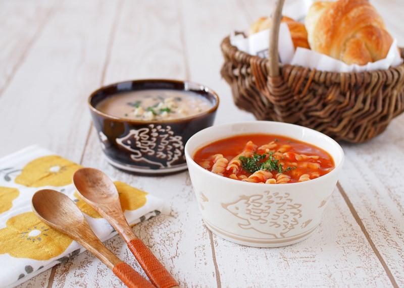食器 和食器 美濃焼 黒十草 どんぶり茶碗小鉢 陶器 和 食器 レンジ 食洗機 OK 日本製 和 洋 食器 うつわ おしゃれ