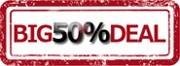BIG50%DEAL