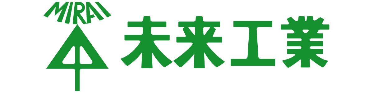 未来工業 Yahoo!店 ロゴ