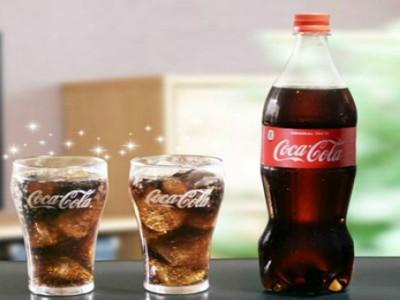 コカコーラ 炭酸