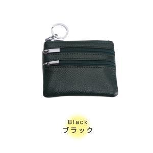コインケース 小銭入れ 小さい ファスナー メンズ  レディース ミニ財布 コンパクト スリム|Lino Ulu