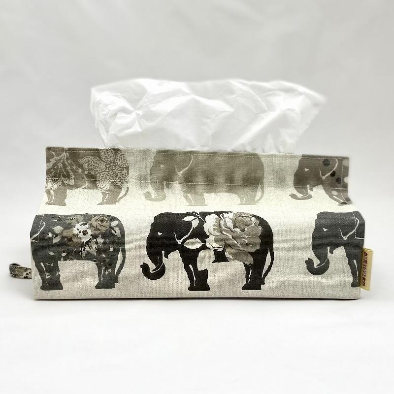 tenteのティッシュボックスケース(吊り下げ用ループ付き)|mishinkoubou|10