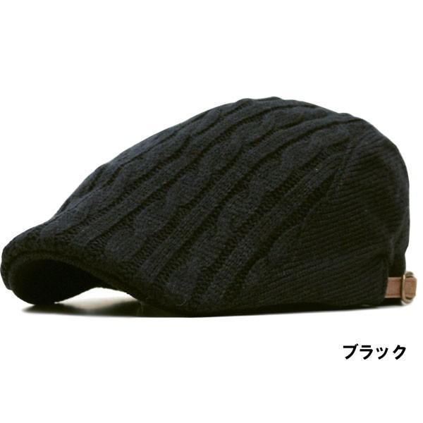 ハンチング帽子 帽子 メンズ 30代 40代 50代 60代 帽子 ぼうし ニット ニット帽 キャップ キャスケット ハンチング帽子 防寒 秋冬 男女兼用|missa-more|15