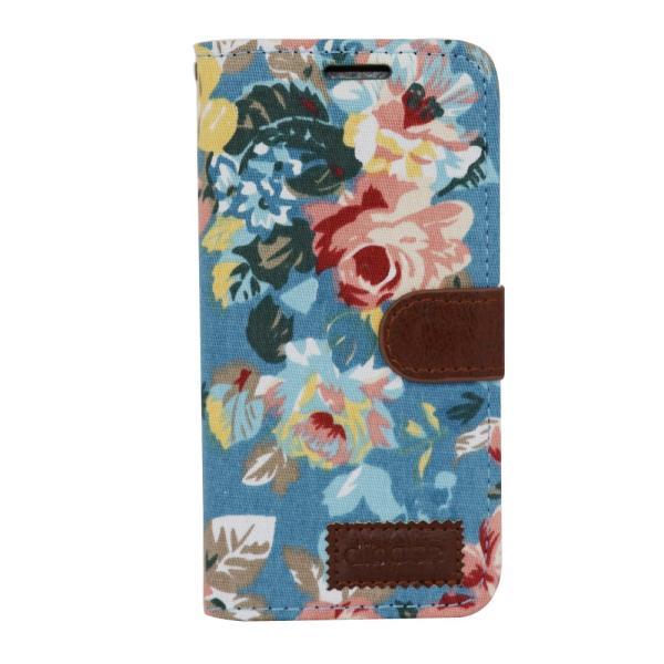 iPhone ケース 手帳型 iPhoneXR iPhoneXS iPhone7 iPhoneX iPhone8 カバー iPhone6 iPhone5 iPhoneSE カード収納 可愛い 花柄 送料無料|missbeki|12