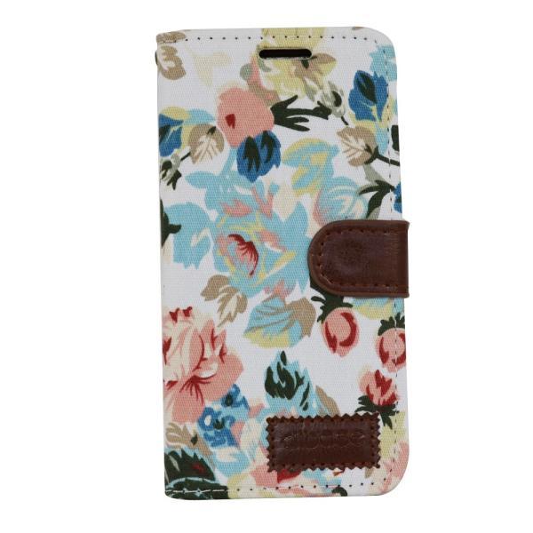 iPhone ケース 手帳型 iPhoneXR iPhoneXS iPhone7 iPhoneX iPhone8 カバー iPhone6 iPhone5 iPhoneSE カード収納 可愛い 花柄 送料無料|missbeki|14