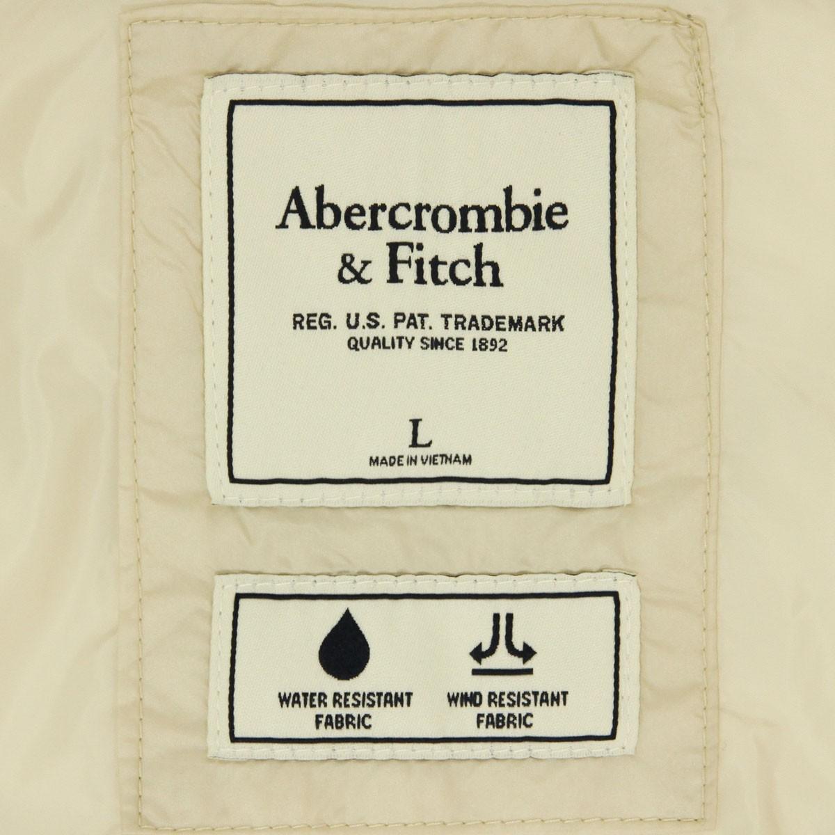 アバクロ Abercrombie&Fitch 正規品 レディース アウター PUFFER JACKET 144-442-0491-100
