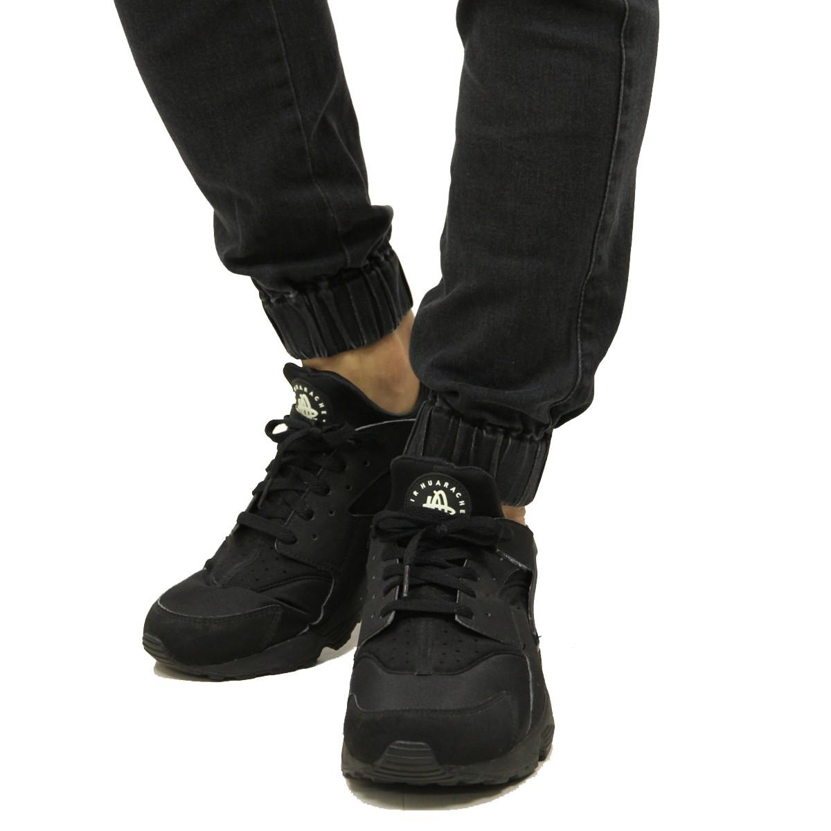 ゼンローブ ジョガーパンツ メンズ 正規販売店 ZANEROBE シュアショット ボトムス デニム SURESHOT DENIM JOGGER PANTS MILLED BLACK 713JP-FT