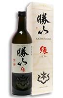 勝山酒造 純米吟醸 縁