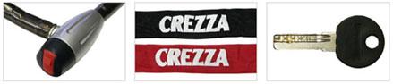 リード工業 CREZZA リンクロック2