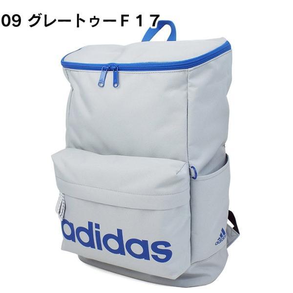アディダス リュック スクエアリュック adidas アディダスリュック バッグ 通学 スクールバッグ 20L 1-47894|miyamoto0908|17