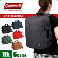 コールマン 3WAYビジネスバッグ