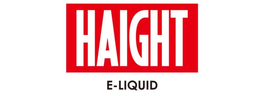 HAIGHT E-LIQUID