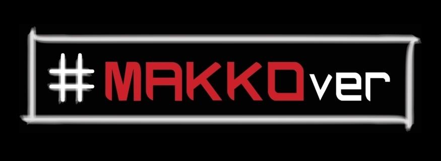 #MAKKOver