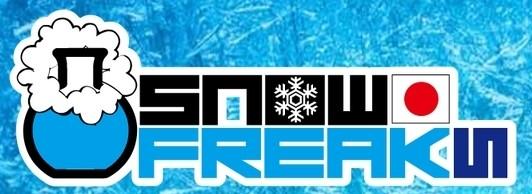 SNOW FREAKS