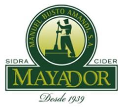 マヤドール ロゴ