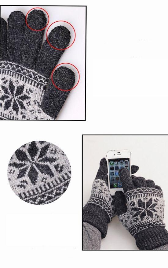 """""""スマホ手袋"""""""